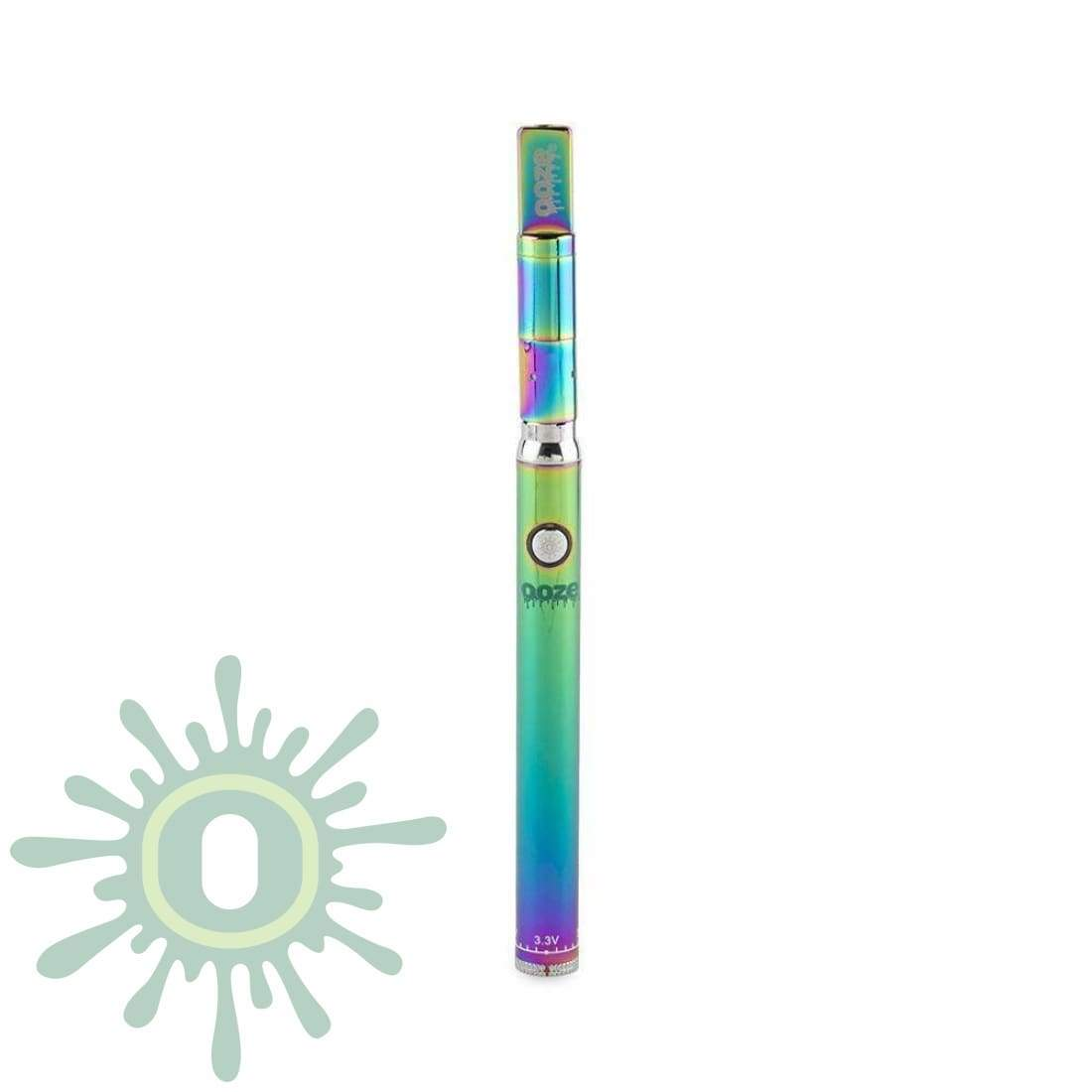 Slim Twist Pro - Rainbow Batteries