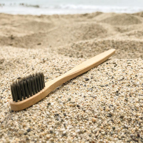 Bamboo Toothbrush (Special Offer)