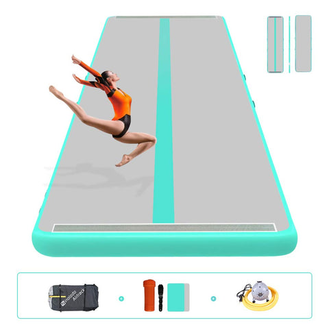 Sinolodo inflatable gymnastics mat