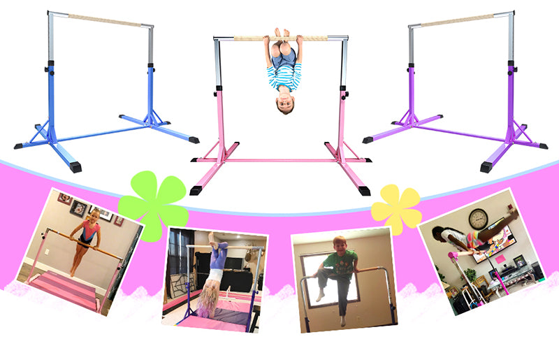 Gymnastics Horizontal Bar