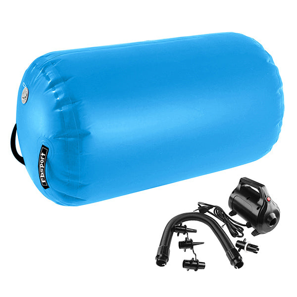 Large Air Roll_Blue