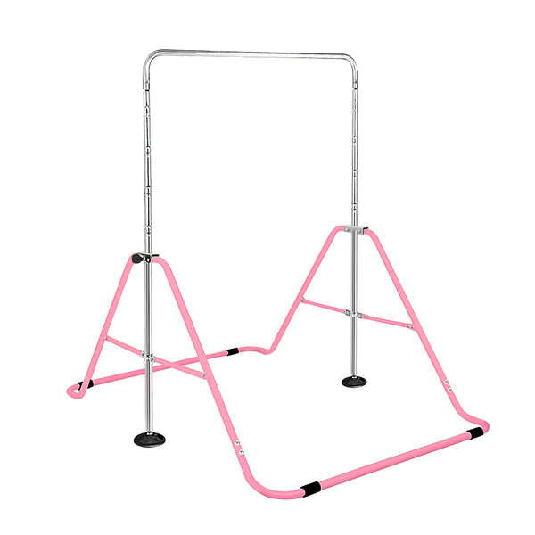 Foldable Gymnastics Bar for Children 2