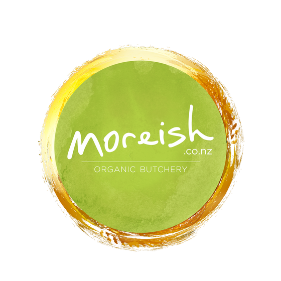 Moreish Organic Butchery