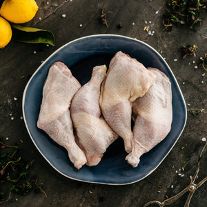 MOREISH ORGANIC BUTCHERY CERTIFIED ORGANIC FREE RANGE CHICKEN marylands