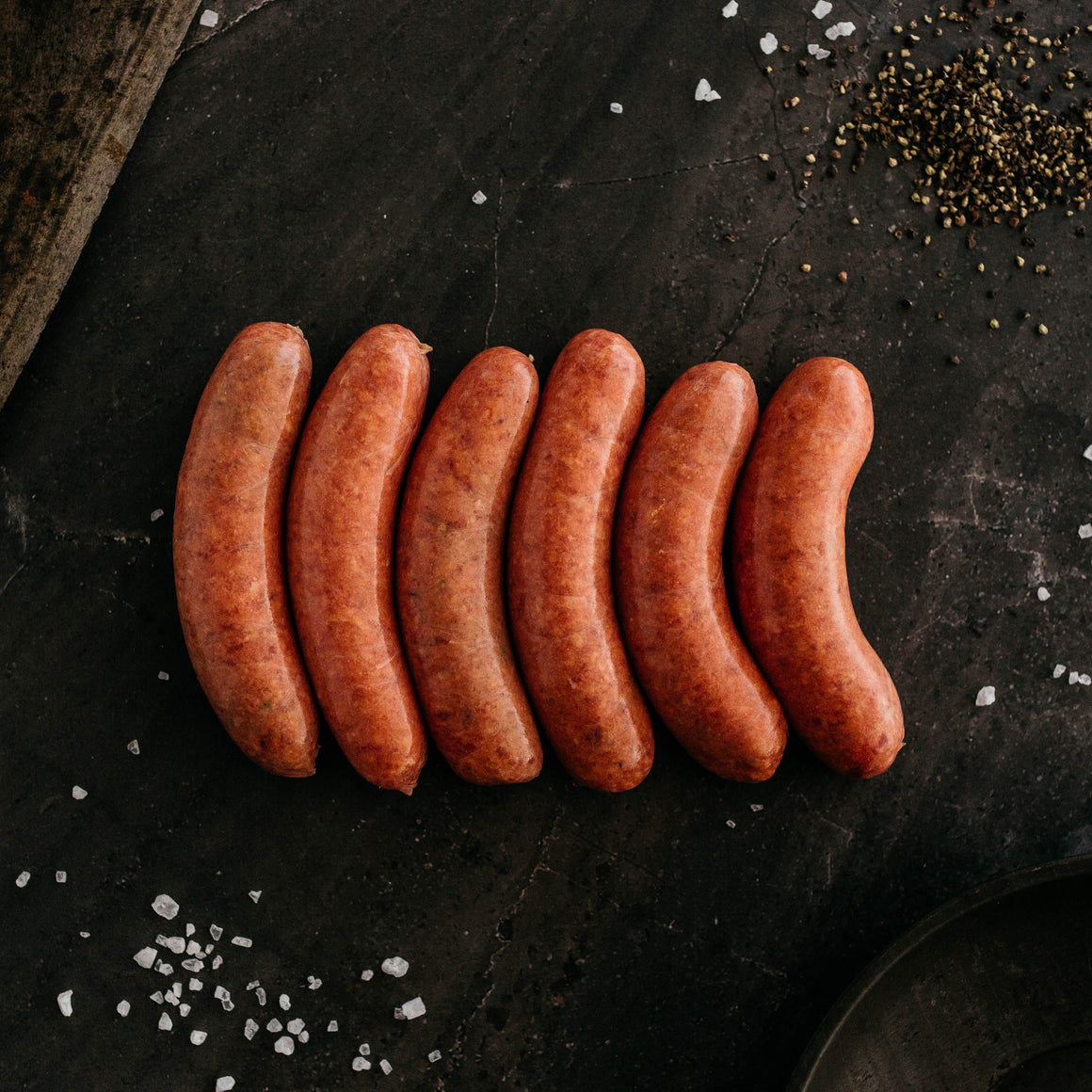 Pure Beef Gluten Free Sausages