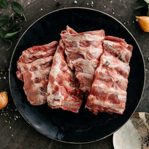 moreish organic butchery pork spare ribs palmerston north bbq