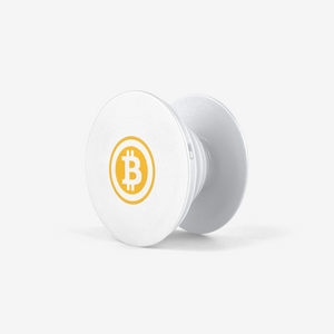 Bitcoin Phone Grip | Phone Accessories | Krypto Threadz