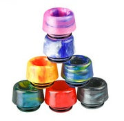 810 Drip Tips 3 Pack Assorted Colours
