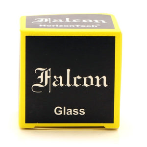 Falcon King Replacement Glass