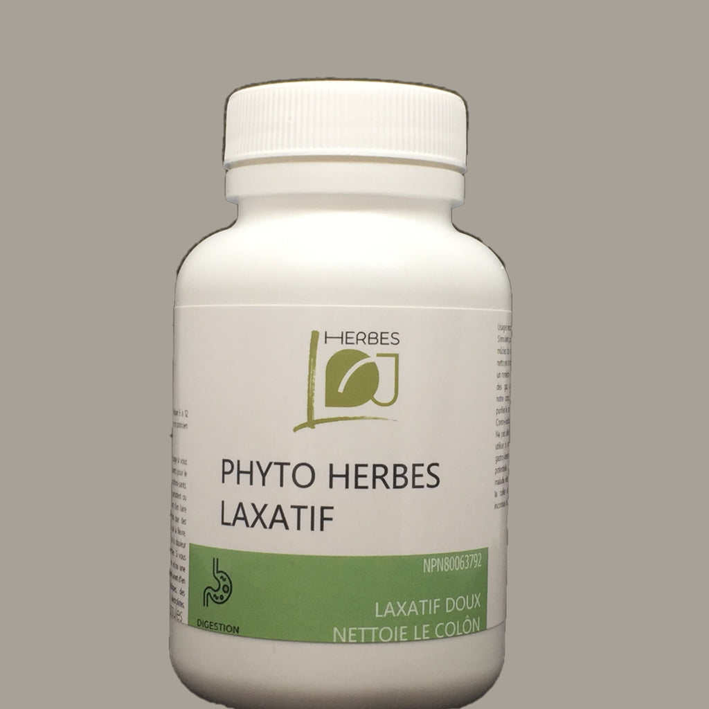 PHYTO-HERBES LAXATIF