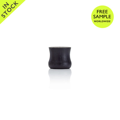 Darbuka-black-wood-cap-free-sample-perfume-cap