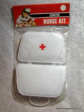 Load image into Gallery viewer, Junior Nurse Kit. Child's Toy  1960s, 70s, Unused (ref Nos100)