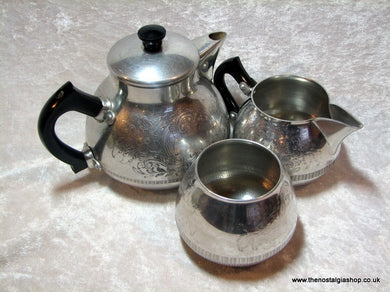 Swan Brand, The Carlton. Tea Set. (ref nos095)