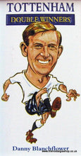 Load image into Gallery viewer, Tottenham Hotspur. Spurs Double Winners 1961. Football Card Set.