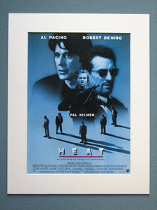 Heat 1996 Original advert (ref AD768)