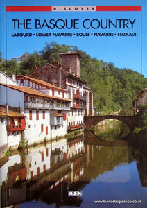 Discover The Basque Country (ref B84)