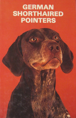 German Shorthaired Pointers  (ref b22)