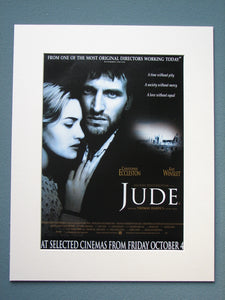 Jude 1996 Original advert (ref AD801)