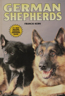 German Shepherds  (ref b21)