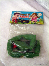 Load image into Gallery viewer, Toy Snake 1960s still sealed. (ref nos060i)
