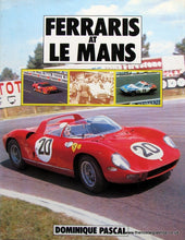Load image into Gallery viewer, Ferraris At Le Mans  (Ref No B119)