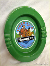 Load image into Gallery viewer, Heineken Lager Ash Tray (ref nos091)