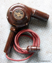 Load image into Gallery viewer, Ormond 1950's Bakelite Hair Dryer. (ref Nos119)