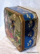 Load image into Gallery viewer, Vintage Biscuit Tin (ref nos 053)
