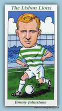 Load image into Gallery viewer, Celtic, The Lisbon Lions. Football Card Set.