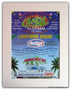 Guilford Festival Advert 1998 (ref AD1849)