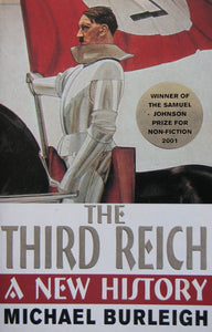 The Third Reich  A New History  (ref b51)
