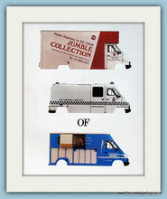 Load image into Gallery viewer, Renault Vans Set of 3 Original Adverts 1988 (ref AD2991)
