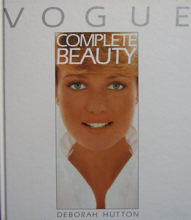 Vogue Complete Beauty 1982 (ref b32)