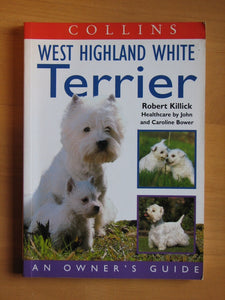 West Highland White Terrier. An owners guide (ref b4)