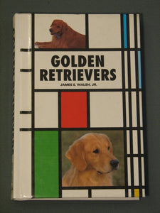 Golden Retrievers (ref b24)