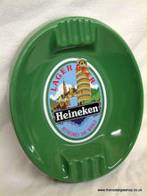 Load image into Gallery viewer, Heineken Lager Ash Tray (ref nos092)