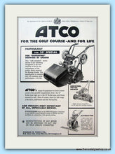 "Load image into Gallery viewer, Atco 20"" Special. Set of 2 Original Adverts 1960s (ref AD4644)"