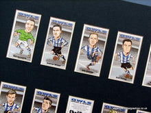 Load image into Gallery viewer, Sheffield Wednesday Heroes and Legends. Football Card Set.