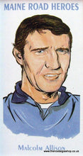 Load image into Gallery viewer, Manchester City, Maine Road Heroes. Football Card Set