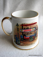 Load image into Gallery viewer, Old Foley Ceramic Mug Rotary Cultivator (ref Nos44)