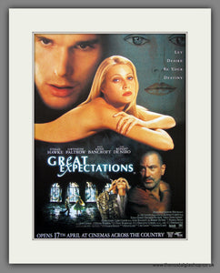 Great Expectations.  1998 Original Advert (ref AD54918)