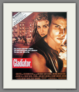 Gladiator.  1998 Original Advert (ref AD54920)