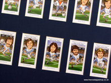 Load image into Gallery viewer, Birmingham City. Stars of the 1970's. Football Card Set