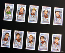 Load image into Gallery viewer, West Ham United Cup Winners 1964 - 65 Football Card Set