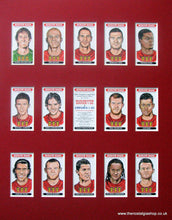 Load image into Gallery viewer, Manchester United. Moscow Magic. Football Card Set