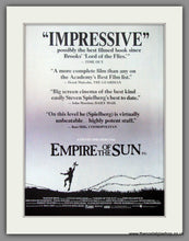 Load image into Gallery viewer, Empire Of The Sun Set of 2 Original Adverts 1998  (AD50723)