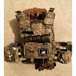 ARMY AVP (for Army Issued Body Armor Carriers)
