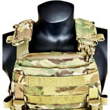Tubes Shoulder Conversion for the Crye AVS™ /CPC™ (Sold individually)