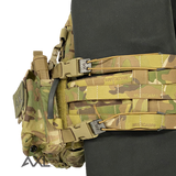 Chest Rig Retention Kit