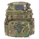 AXL Firstspear Strandhogg Adaptive Vest Placard AVP Upgrade with Haley Strategic Partners D3CRM Micro Chest Rig